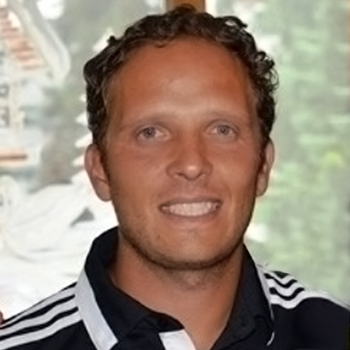 Patrick La Spina